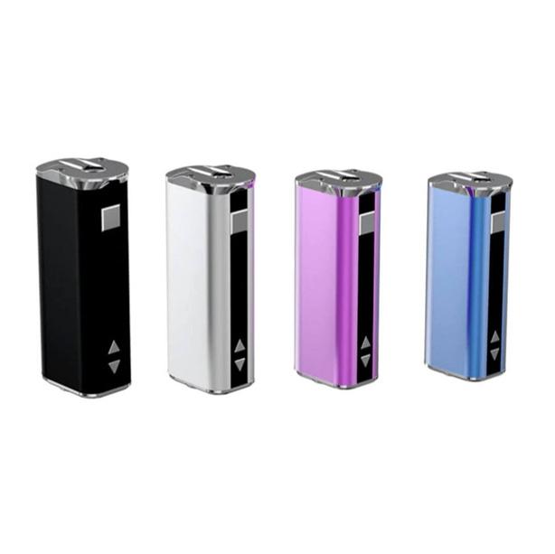 Istick Eleaf – Une cigarette électronique très populaire !